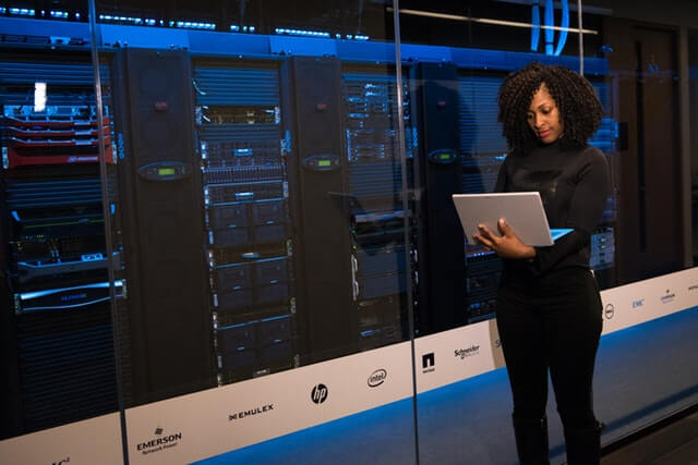 Datakeskus